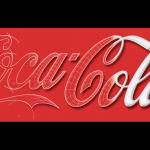 Evolution of Coca Cola Logo