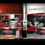 Terrazza Martini Bar Concepts