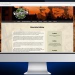 Mission Nation Publishing Website Design and Development