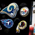 Anheuser Busch NFL Campaign