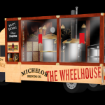 Michelob Wheelhouse Concept