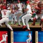 St. Louis Cardinals Calendar