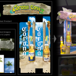 Corona Cove Display