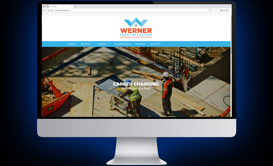 Werner Recruiting Solutions