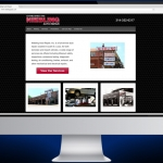 Niebling Auto Repair Website Development and Design