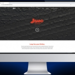 JBand Website Development