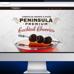 Peninsula Premium Cherries